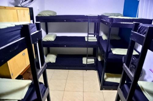 Posto Letto in Dormitorio Misto (Single Bed in Mixed Dormitory Room)