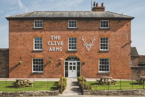 __{offers.Best_flights}__ The Clive Arms