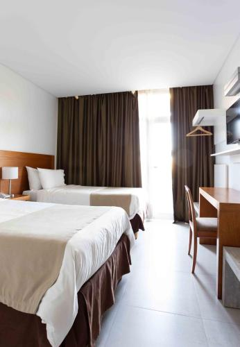 Herradura Hotel Suites - Neuquén