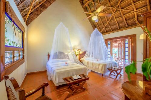 The Lodge At Uxmal 部屋の写真