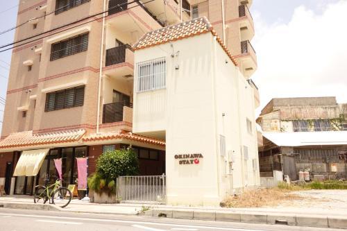 Okinawa Stay