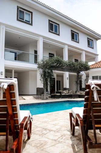 Apartamentos Vistas De Santo Domingo In Managua Nicaragua