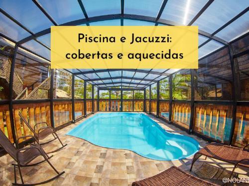 . Hotel Praia Do Rosa