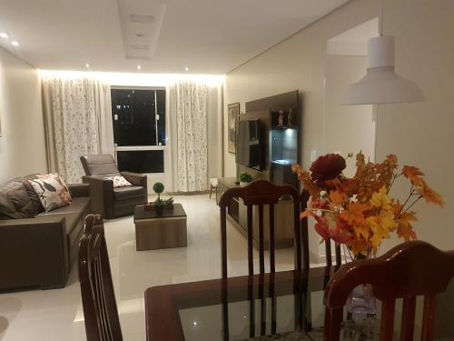 . Apartamento de 3 quartos a 100 metros da Praia de Boa Viagem