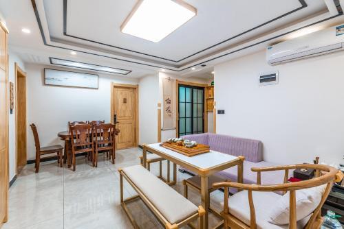 . Cihang Chan Apartment