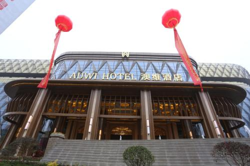 . Anshun AUWI Hotel