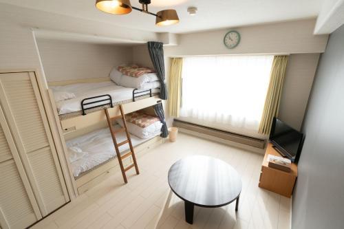 Angel Resort Yuzawa 814 - Apartment - Yuzawa