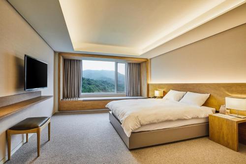 Phoenix Pyeongchang Hotel - Pyeongchang