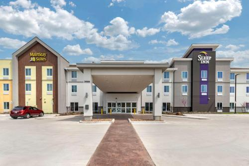 MainStay Suites Lancaster Dallas South - Hotel - Lancaster