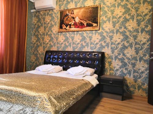 Cameră dublă deluxe (2 adulţi + 1 copil) (Deluxe Double Room (2 Adults + 1 Child))