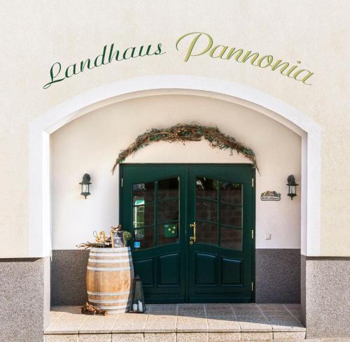 . Landhaus Pannonia