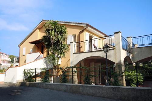 . Residence La Meridiana