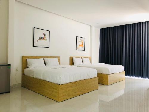 . The Stay Apartment Pleiku