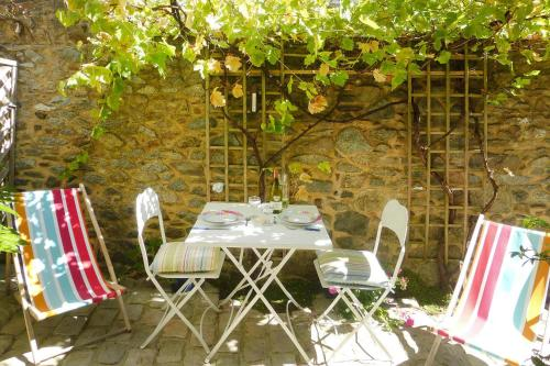 . Holiday flat St- Quay-Portrieux - BRE02504-P