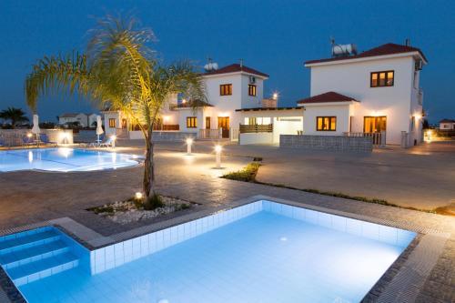 Magdalena Luxury Villas