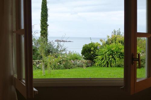 . Holiday flat Plougasnou - BRE05411-P