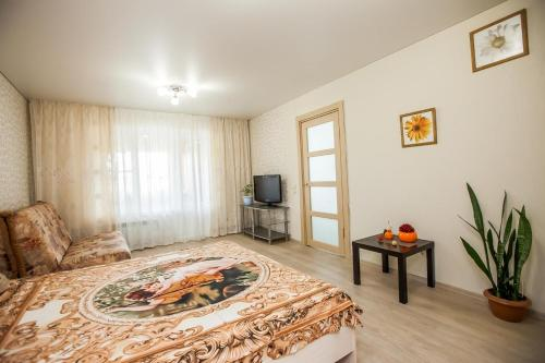 . Apartment near Olimp