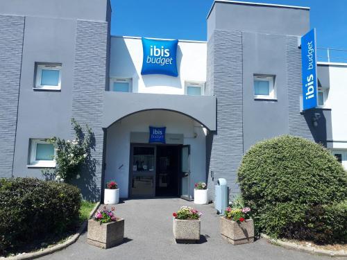 Ibis Budget Argenteuil Bords De Seine