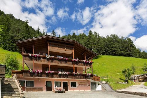Apartments Diamant Santa Cristina - IDO01289-DYD St. Christina - Grödental