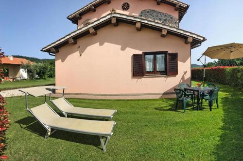 . Agri-tourism Bolsena - ILA03100a-CYB