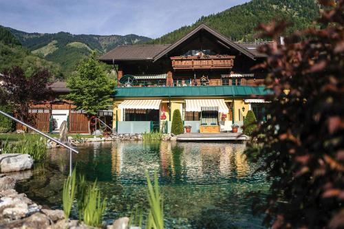 Apartments home Katharina Bad Hofgastein - OSB02086-CYB Bad Hofgastein