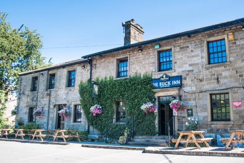 . The Buck Inn