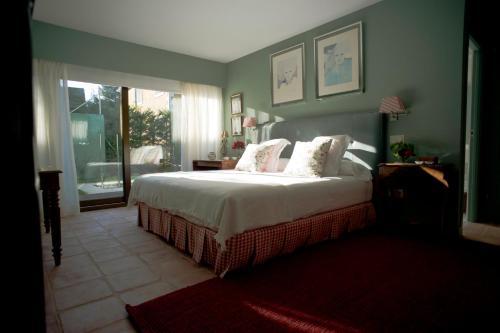 Suite Junior con piscina privada - Uso individual Hotel Boutique Pinar 8
