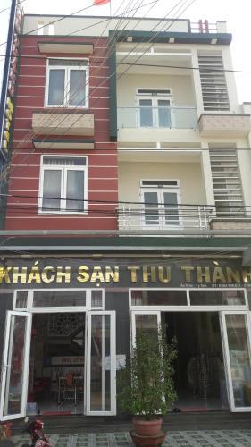 Khach San Thu Thanh Ly Son