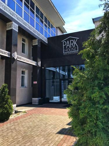 . Park House