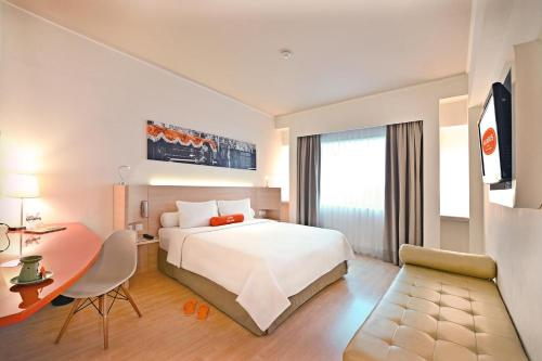 Signature Package at HARRIS Double or Twin Room