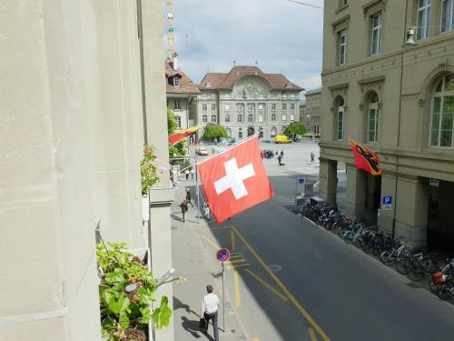Hotel Bären am Bundesplatz, 3011 Bern