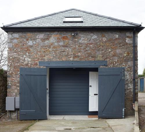 Picture of Stunning Studio Cntrl Totnes With Parking