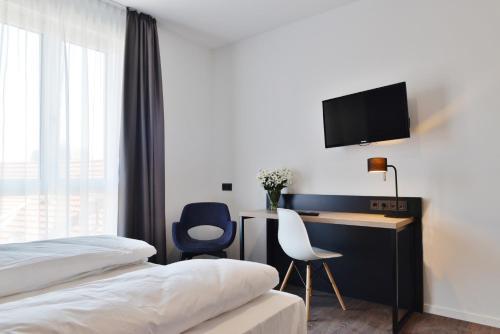 . Hayta Hotel Stuttgart Airport Messe