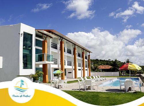 Hotel Ponta de Pedras