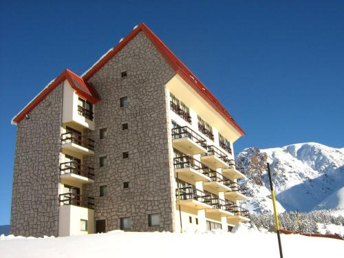 Apartur Las Leñas - Accommodation