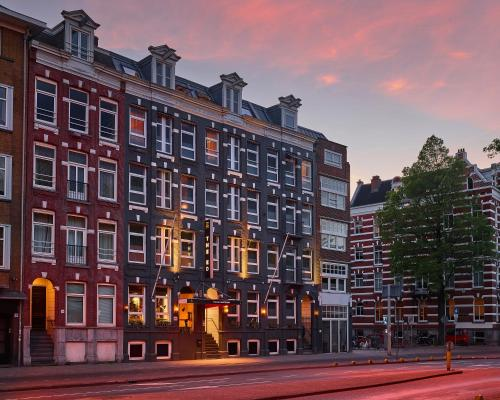 . The ED Amsterdam