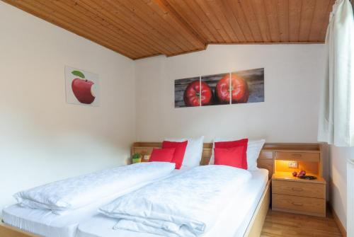 Gasthof Hanny - Accommodation - Meran 2000