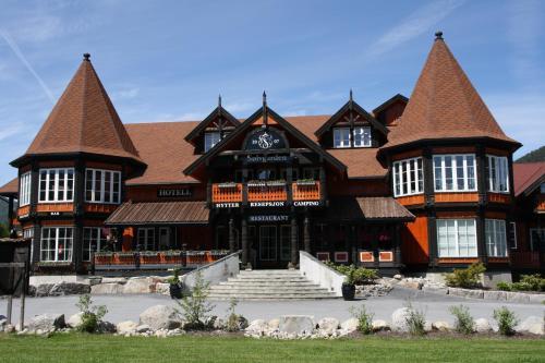 . Sølvgarden Hotel