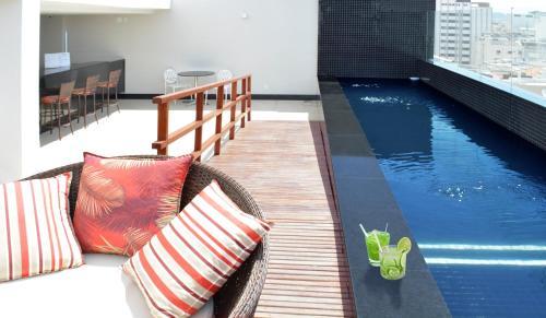 Royalty Rio Hotel