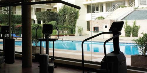 Pearl Continental Hotel, Peshawar istabas fotogrāfijas