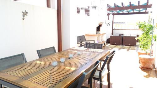 . T3 Duplex Quinta da Gomeira