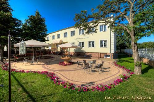 . Hotel Kaprys