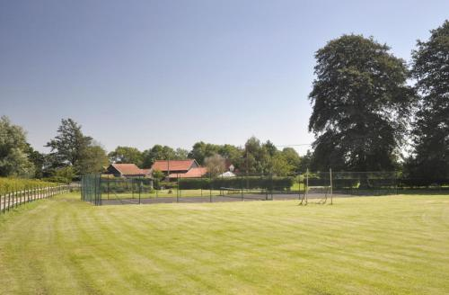 Holiday Home's At Partridge Lodge