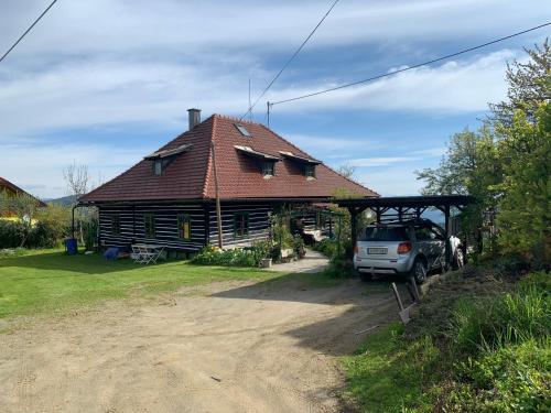 Altes Schulhaus, Pension in Frauenstein bei Pritschitz