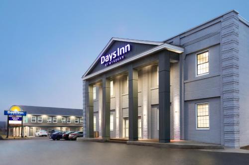 Days Inn by Wyndham Saint John, Saint John