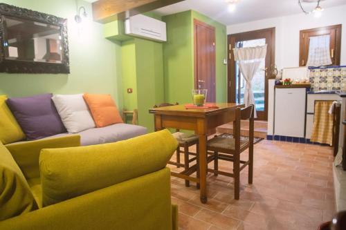 Casa di Marina-Trevi - Apartment - Trevi nel Lazio