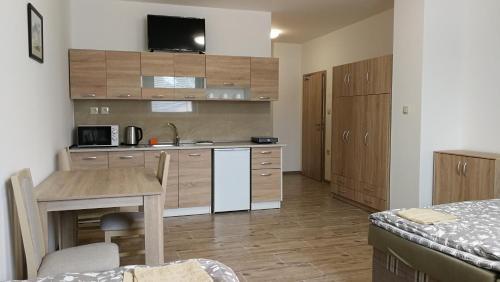 Apartmánové ubytovanie VKF - Hotel - Volkovce