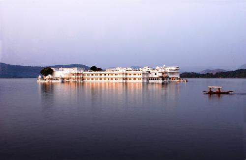 PO Box No 5 Pichola Lake, Udaipur, 313001, India.