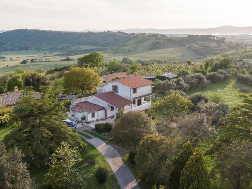 . Deliziosa Villa Panoramica