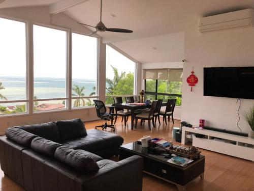 Photos de salle de spectacular ocean view